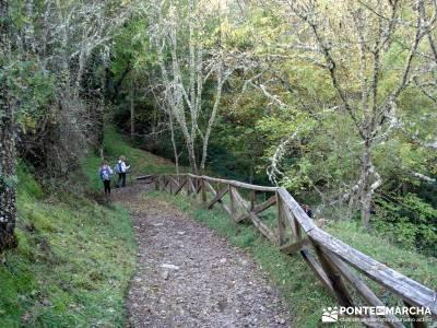 Las Médulas - Valle del Silencio - Herrería de Compludo;senderismo para principiantes consejos par